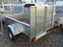 10'' TURF & TAR WHEEL TRAILERS