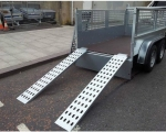4ft 6ft 7ft 8ft LOADING RAMPS (3)