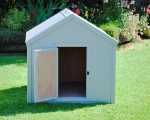 dog house 1 email
