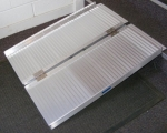 2ft - 7ft SUITCASE WHEELCHAIR RAMPS (1)