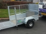 OFF ROAD QUAD TRAILERS