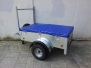 SMALL UTILITY TRAILERS